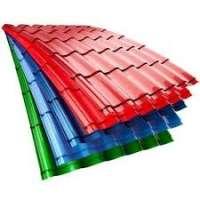 塔塔屋顶板 制造商