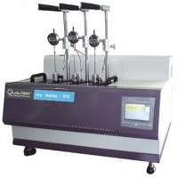 Heat Deflection Temperature Tester Manufacturers