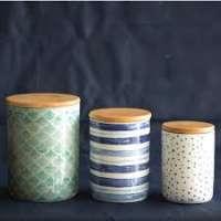 Ceramic Jars Manufacturers