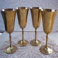 Brass Wine Glasses Manufacturers