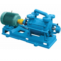 Water Ring Vacuum Pump 制造商
