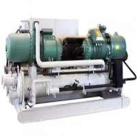 螺杆式冷水机组 制造商