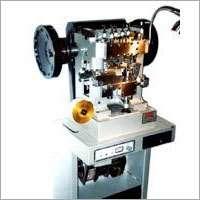 Box Chain Making Machine Manufacturers