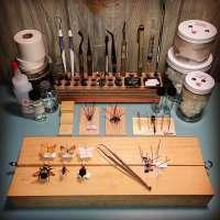 Entomological Equipment Manufacturers