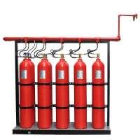 二氧化碳灭火系统 制造商