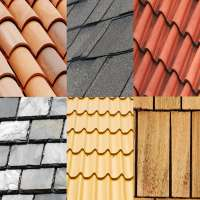 Roofing Material Manufacturers