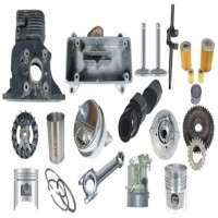 Engine Spare Parts Manufacturers