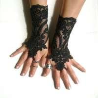 长袖手套 制造商