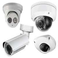 监控摄像机 制造商
