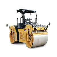 Tandem Vibratory Roller Importers