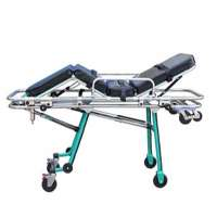 Emergency Medical Equipment Manufacturers