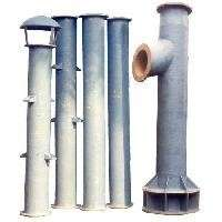 FRP Chimney Manufacturers