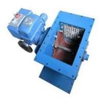 Pneumatic Flow Control Gate Importers