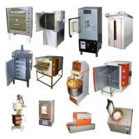 Bakery Equipment Manufacturers