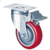轮式脚轮 制造商