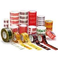 印刷BOPP胶带 制造商