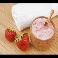 草莓面膜 制造商