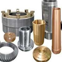 Crusher Spare Parts Manufacturers