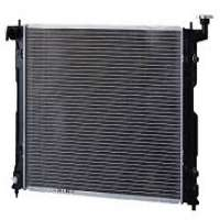 Automotive Radiators Manufacturers