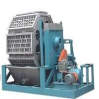 Egg Tray Machine Manufacturers