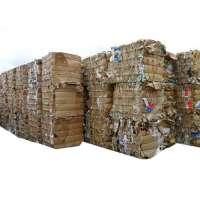 牛皮纸废物 制造商