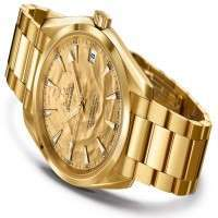 Gold Watch Manufacturers