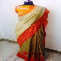 Matka Silk Saree Manufacturers