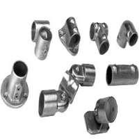 铝管配件 制造商