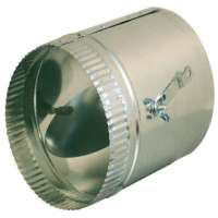 Duct Dampers Manufacturers