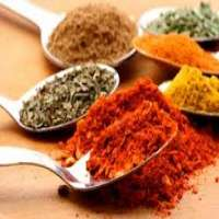 Spice Mixtures Importers