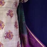Silk Salwar Kameez Manufacturers
