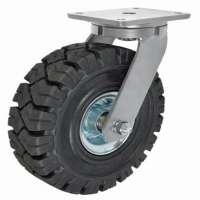 橡胶脚轮 制造商