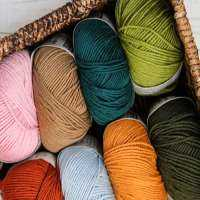 Yarn Manufacturers