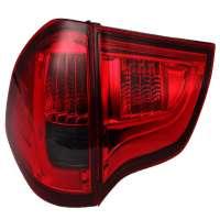 Car Tail Lights Manufacturers