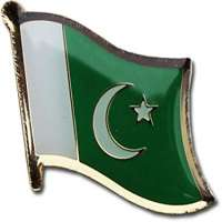 Flag Pin Manufacturers