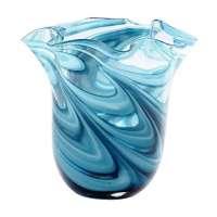 艺术玻璃花瓶 制造商