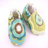 织物婴儿鞋 制造商