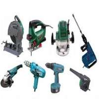 Power Tools Manufacturers