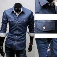 Men Stylish Shirt Manufacturers