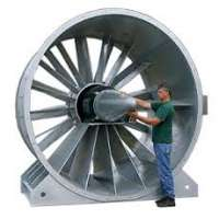 Wind Tunnel Fans Manufacturers