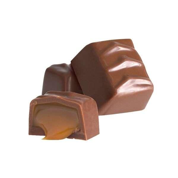 Caramel Chocolate Manufacturers