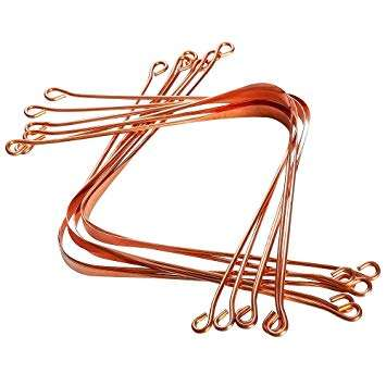 Copper Tongue Cleaner Manufacturers