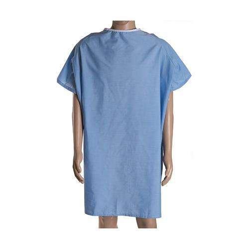 一次性纯棉医院服 制造商