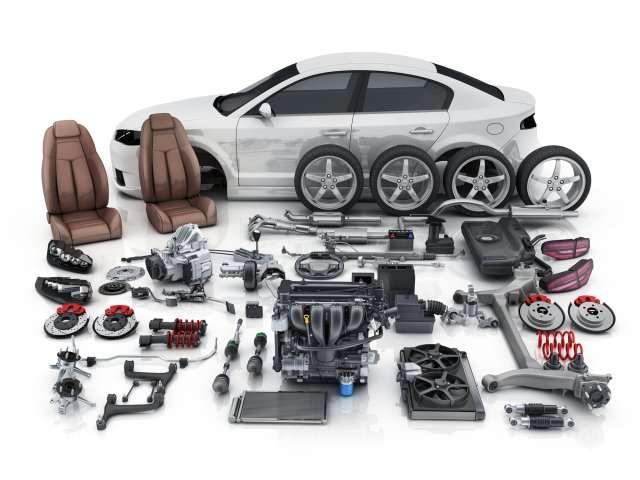 h汽车零件 制造商