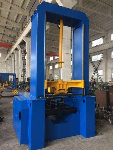 h钢组装机 制造商