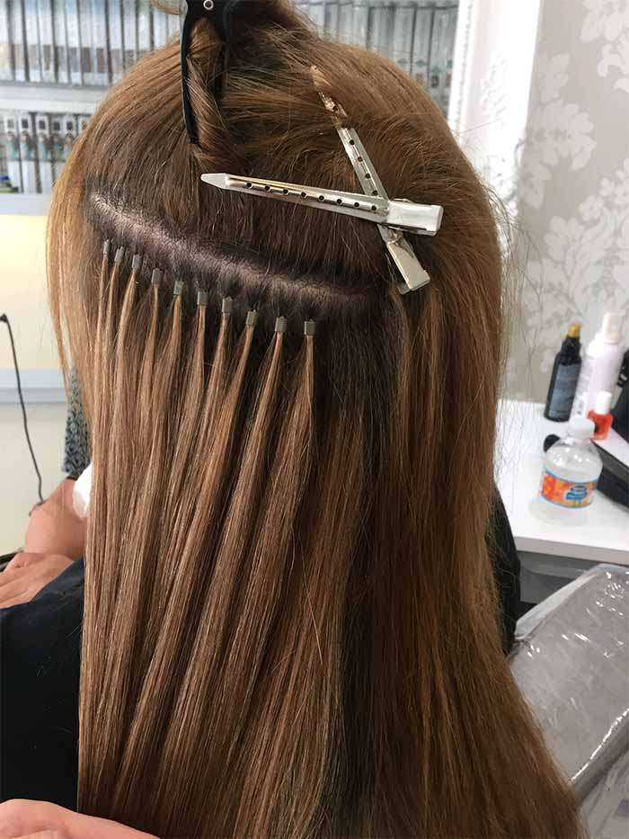 Hair Fusion Extension Manufacturers