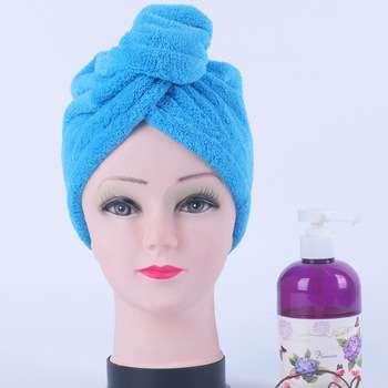 Hair Turban Towel Manufacturers