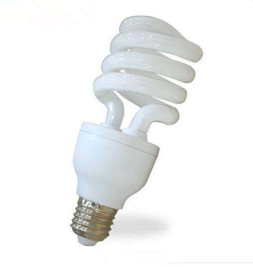 Half Spiral Energy Saving Lighting Manufacturers