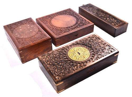 Hand Crafted Box Manufacturers