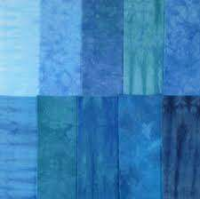 Hand Dyed Fabric Manufacturers
